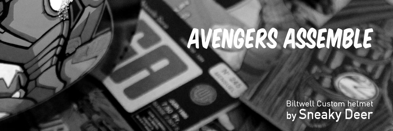 avengers couv